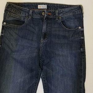 Lee Modern Series L342 Men's Straight Fit Jeans